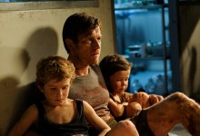 Samuel Joslin Ewan McGregor and Oaklee Pendergast in The Impossible 220x150 TIFF 2012: The Impossible Review
