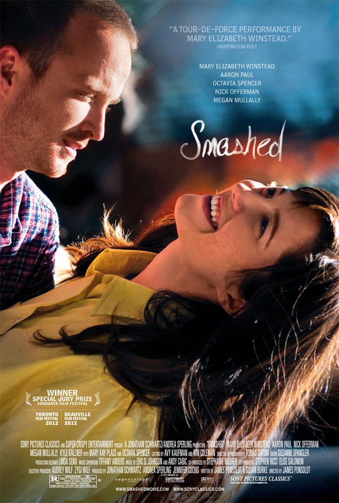 Smashed-Poster
