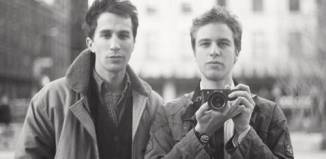 Ariel Schulman and Henry Joost