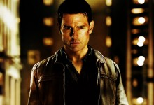 Jack Reacher and his oversized head. Hollywood Unhinged   Why Tom Cruise shaped Vigilantes are Always Right