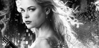 Jaime King in Sin City