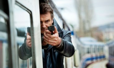 Liam Neeson doesnt call the authorities. Hollywood Unhinged   Why Tom Cruise shaped Vigilantes are Always Right