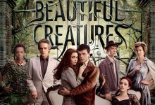 Beautiful Creatures Poster e1352931393530 220x150 New Featurette for Beautiful Creatures – 'Forbidden Romance'