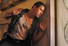 Channing Tatum in White House Down