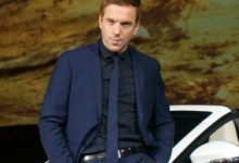 Damian Lewis 220x150 New Featurette for Jaguar F TYPE's Short Film, Desire, with Damian Lewis