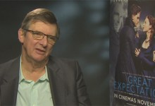 Great Expectations Mike Newell 220x150 Mike Newell Interview   Great Expectations