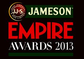 Jameson-Empire-Awards-2013-Logo