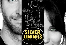 Silver Linings Playbook Poster 220x150 Moonrise Kingdom, Silver Linings Playbook & More Top Independent Spirit Awards Nominations