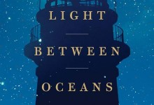 The Light Between Oceans Novel Cover e1354038766284 220x150 DreamWorks acquiring rights to debut novel, The Light Between Oceans, for Harry Potter Producer