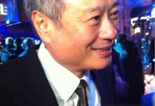 Ang Lee at the Life of Pi UK Premiere 220x150 Life of Pi UK Premiere Interviews