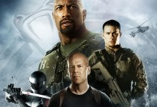 G.I. Joe Retaliation Poster e1354743264666 220x150 G.I. Joe: Retaliation Review