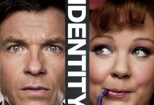 Identity Thief Poster e1355853093541 220x150 New Trailer for Identity Thief with Jason Bateman & Melissa McCarthy