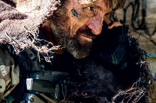 Sharlto Copley in Elysium e1374596352870 528x350 The HeyUGuys Instant Watching Guide   Christmas 2013