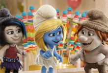 The Smurfs 2 220x150 First Trailer & New Image for The Smurfs 2