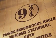 Muggles Can Now Visit Platform 9 3/4