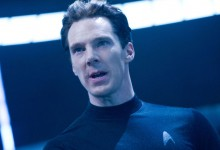 Benedict Cumberbatch in Star Trek Into Darkness e1360265867367 220x150 Star Trek Into Darkness – Benedict Cumberbatch's Villain's Identity reportedly Revealed