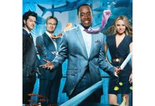 House of Lies 220x150 House of Lies DVD Review