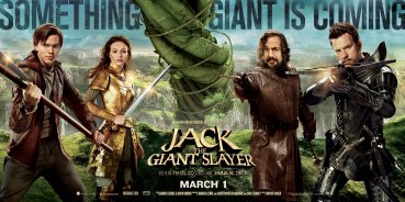 Jack the Giant Slayer Banner 585x292 Top 10 Must See Movies in March 2013