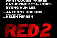 RED 2 Teaser Poster 220x150 First Teaser Trailer & Poster for RED 2