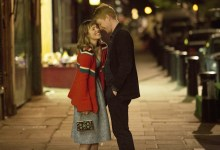Rachel McAdams and Domhnall Gleeson in About Time 220x150 New Image of Rachel McAdams and Domhnall Gleeson in About Time