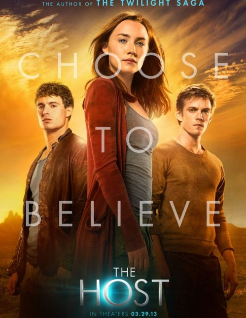 The Host Poster 1 The HeyUGuys Instant Watching Guide   January 13th 2014