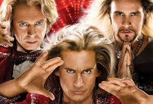 The Incredible Burt Wonderstone Poster e1359508092101 220x150 New Trailer for The Incredible Burt Wonderstone