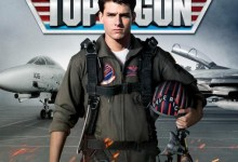Top Gun 3D IMAX Poster 220x150 The IMAX Poster for Top Gun 3D