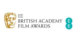 EE BAFTA Logo Watch the EE BAFTA 360° Red Carpet Show LIVE