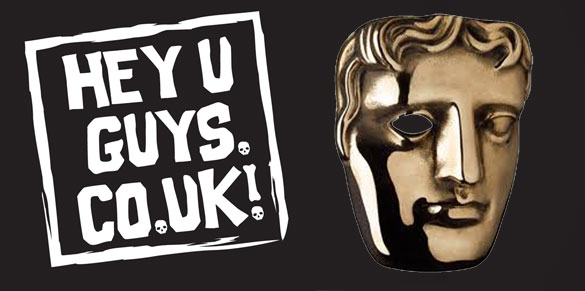 HeyUGuys Bafta Film Show logo The HeyUGuys Film Show: BAFTA Special – Best Actress