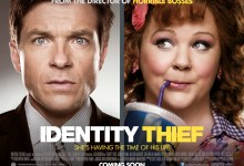 Identity Thief UK Quad Poster 220x150 Identity Thief Review