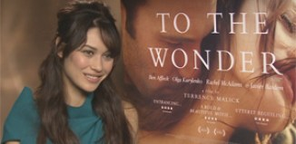 Olga-Kurylenko-To-the-Wonder-Junket