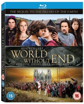 World Without End Packshot 524x650 Win a Copy of World Without End on Blu ray