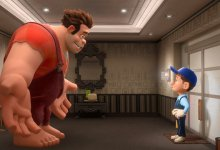 Wreck It Ralph1 220x150 Wreck It Ralph Review