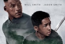 After Earth Poster International e1363259812707 220x150 New Poster for M. Night Shyamalan's After Earth – 'Fear is a Choice'