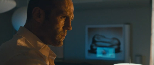 Jason Statham Hummingbird The HeyUGuys Instant Watching Guide   January 6th 2014