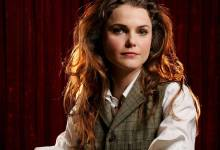 Keri Russell 220x150 Keri Russell takes Female Lead in Dawn of the Planet of the Apes