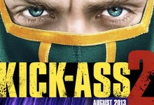 Kick Ass 2 Poster  e1363213116683 220x150 New Red Band International Trailer for Kick Ass 2