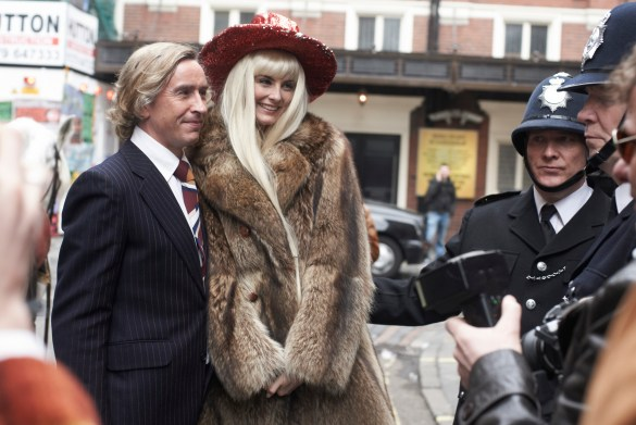 Steve Coogan and Tamsin Egerton in The Look of Love 585x391 The HeyUGuys Instant Watching Guide   Christmas 2013