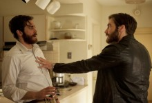Jake Gyllenhaal in An Enemy 220x150 First Look Image: Jake Gyllenhaal and his Doppelgänger in An Enemy