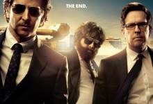 The Hangover Part III Poster e1366403789787 220x150 4 New TV Spots for The Hangover Part III – 'Is That Sarcasm?'