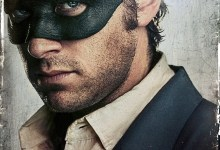The Lone Ranger Character Poster Armie Hammer 220x150 Armie Hammer faces a 2,000ft Drop in New Featurette for The Lone Ranger with Johnny Depp