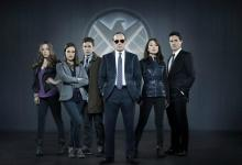 Agents of S.H.I.E.L.D. Cast Photo 220x150 Marvel's Agents of S.H.I.E.L.D. officially ordered to Series + New Logo and Image