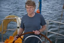 All is Lost 220x150 The HeyUGuys Interview: Director J.C. Chandor discusses All is Lost