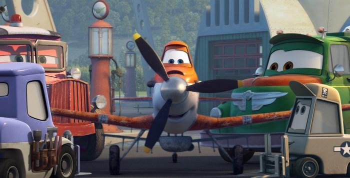 Disneys-Planes