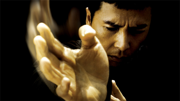 Donnie Yen Cannes 2013: Donnie Yen Interview   Iceman Cometh, A Sequel and Turning Down The Expendables