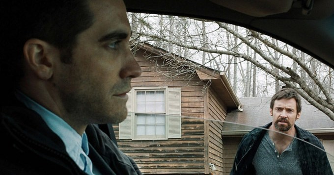 Jake-Gyllenhaal-and-Hugh-Jackman-in-Prisoners