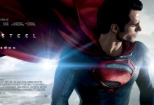 Man of Steel Banner UK e1367957533763 220x150 Epic New Footage in 'Soldier of Steel' TV Spot for Zack Snyder's Man of Steel