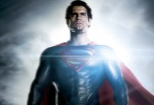Man of Steel Character Poster Kal El e1369148091642 220x150 First Clip from Zack Snyder's Man of Steel – 'I Believe You Saw Something'