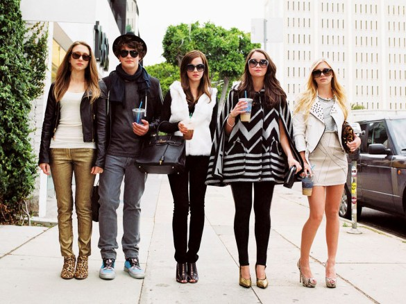 The Bling Ring 585x438 EIFF 2013: Ten Films To See