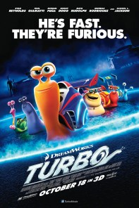 Turbo CampC HR 433x650 New Trailer for DreamWorks' Turbo with Ryan Reynolds